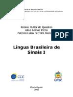Língua Brasileira de Sinais I