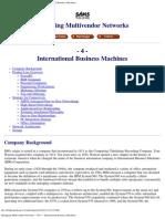 Managing Multivendor Networks 04