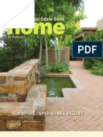 Santa Fe Real Estate Guide October 2012