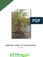 Informe Flora y Fauna de Algete.