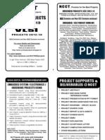 VLSI Project Titles Book 2012-12 -- IEEE 2012 VLSI Project Titles