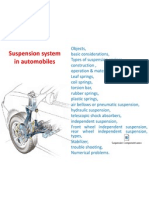 Suspension Ppt