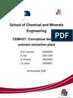 IPL Engineering Design Report for CEMI427