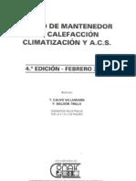 Curso Mantenimiento de Climatizacion y Calefacion
