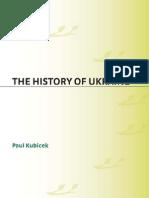 The History of Ukraine Paul Kubicek