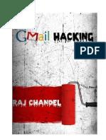 gmail hacking