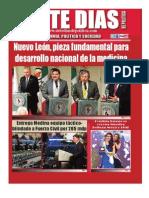 Revista Septiembre Baja