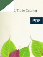 Wisdom Publications - Fall Trade Catalog-2012