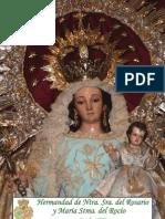 Boletín Rosario 2012