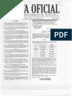 Gaceta-Modelo de la Póliza de Seguro de Responsabilidad Civil para el Transportador por Carretera en Viaje Internacional