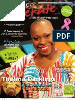 Periódico Entérate - Edición 5 - Octubre 2012