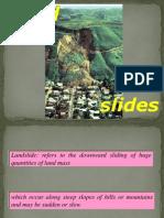 DM Landslide