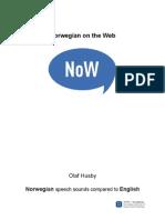 English Norwegian