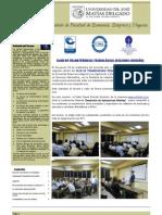 Boletín Informativo No. 9, 2011