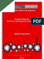 Analisis Amazonas