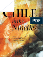 Chile in the Nineties