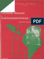 Celam - Cultura Sexual Latinoamericana