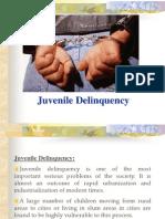Juvenile Delinquency. Final1