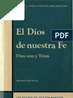 Celam - El Dios de Nuestra Fe