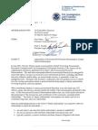 Applicability of Prosecutorial Discretion Memoranda to Certain Family Relationships