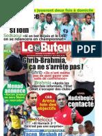 LE BUTEUR PDF du 10//10/2012