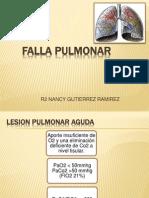 18 Falla Pulmonar