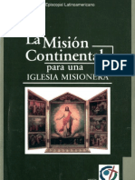 Celam - La Mision Continental