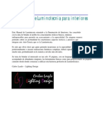 ANEXO T10 Manual de Luminotecnia