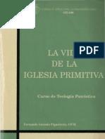 Celam - La Vida de La Iglesia Primitiva (Patrologia)