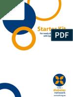 Type 1 Diabetes Starter Kit (3rd Edition)