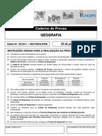P18 - Geografia