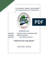 San Javier 1