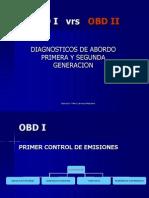 Obd1 vs Obd2