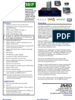 OnRamp 8VSB IP Datasheet pld version--see web site for newer ..