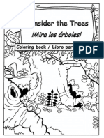 Mira los árboles - Consider the Trees