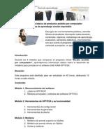 Guia Aprendizaje Imprmible Optitex v1