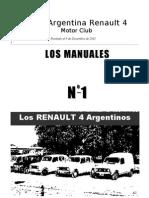 Manual R4