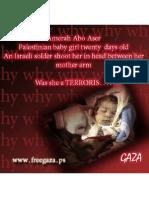 Was She a Terrorist