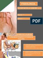 Fisiologia - Audicion Cap. 52