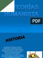 Teorias Humanistas Medio Finalizado