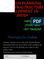 presentation on hospitality-tourism planning