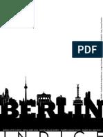 Berlín Escrito