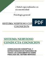 9-Sistema Nervioso y Conducta Completo Funcional