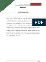 Unidad 7 - Logica Andina