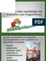 Dds Frigorifico