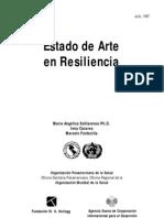 Estado Del Arte en Resiliencia