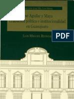 José Aguilar y Maya