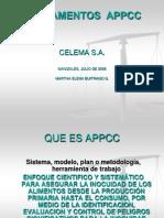FUNDAMENTOS  HACCP