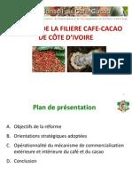 Presentation Reforme Mai 2012