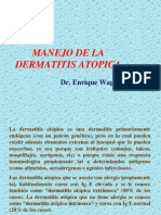 Man Ejo Dermatitis